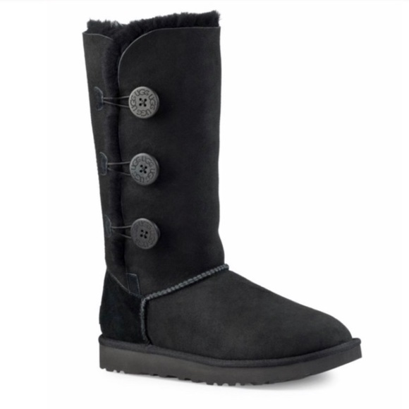 UGG Shoes - UGG BAILEY BUTTON TRIPLET II FOR WOMEN
